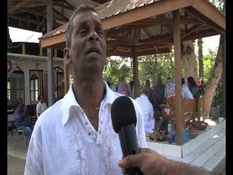 Kumbh Mela in Suriname 2011