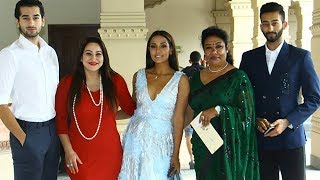 आयुष्मान र प्रियंकाकी आमाको बोलचाल बन्द ? Mothers Of Priyanka Karki & Aayushman Deshraj
