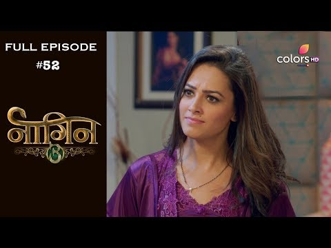 Naagin 3 - 1st December 2018 - नागिन 3 - Full Episode thumbnail