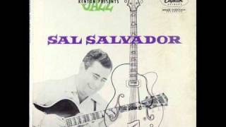 Sal Salvador - All The Things You Are (Audio Only)