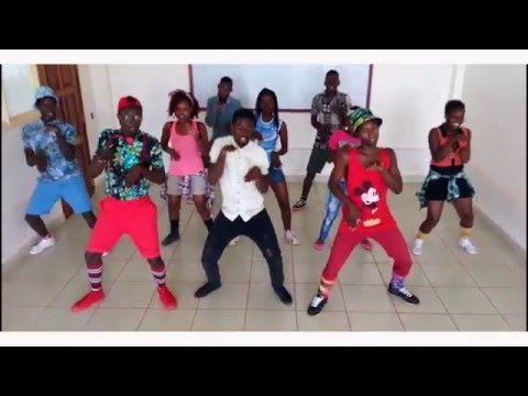 Baixar Sauti Sol ft Ali Kiba-Unconditionally Bae(Dance cover by Dance Unit Dynasty- University of kabianga)