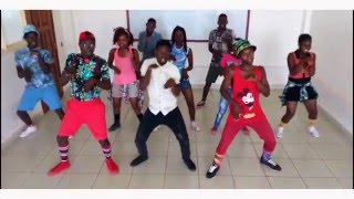 Sauti Sol ft Ali Kiba-Unconditionally Bae(Dance cover by Dance Unit Dynasty- University of kabianga)
