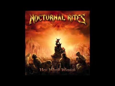 Nocturnal Rites   Egyptica