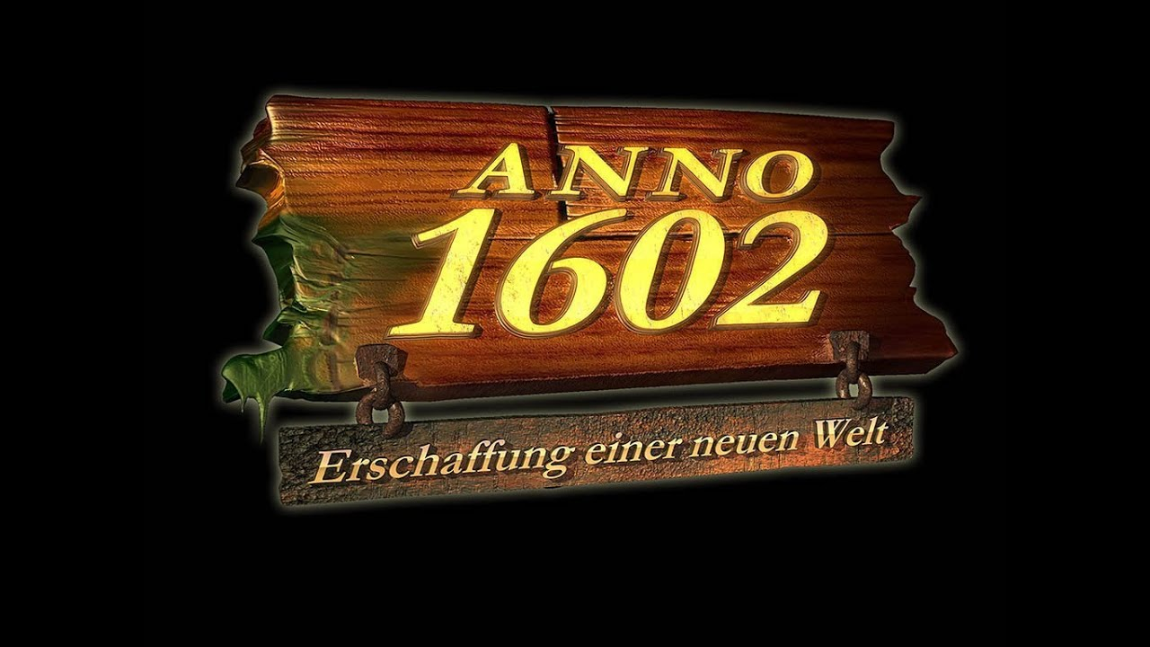 Anno 1602 longplay 6 stunden endlosspiel youtube gumiabroncs Choice Image