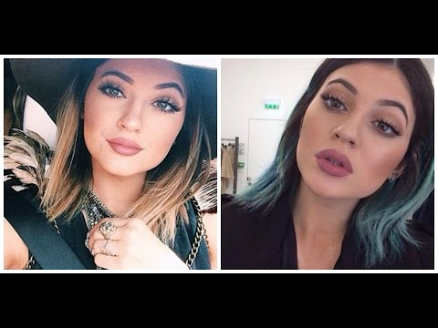 KYLIE JENNER LIPS WITHOUT SURGERY ||Indian Beauty Guru||