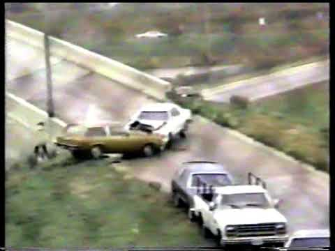 Download World's Most Shocking Chases & Crashes (with Sheriff John Bunnell) Miami, FL (2003)
