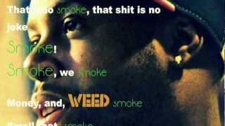 J Dilla - Smoke (ft. Blu)