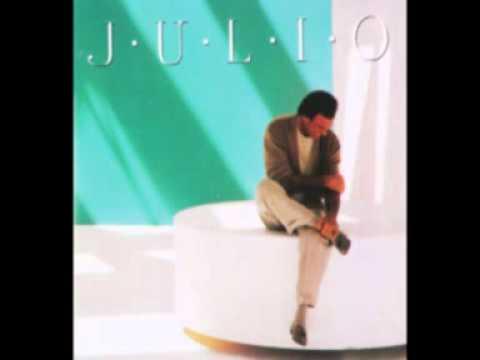 Julio Iglesias -  Água doce, água do mar -  Portugues