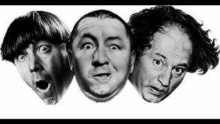 The Three Stooges Theme Song - 1930s