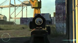Sniper: The Manhunter - Part 6, Murmansk Shootout