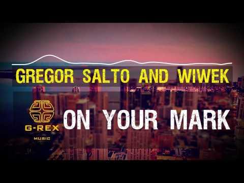 Gregor Salto and Wiwek - On your Mark