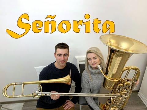 señorita---shawn-mendes,-camila-cabello---double-brass-(trombone-&-tuba-cover)