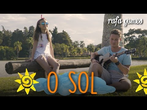 O SOL Vitor Kley  Cover - RAFA GOMES
