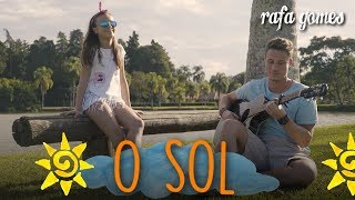 Baixar O SOL (Vitor Kley) | Cover - RAFA GOMES