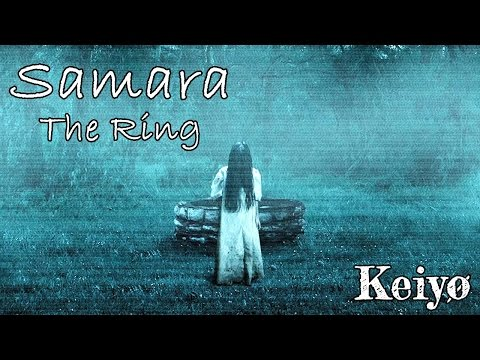 Samara's Song: The Ring Main Theme - Music Box | By Keiyø