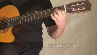 My Valentine - Paul McCartney, acoustic guitar cover