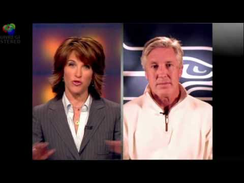 Pete Carroll Talks Seattle Seahawks, NFL 2010 Draft with Suzy Kolber