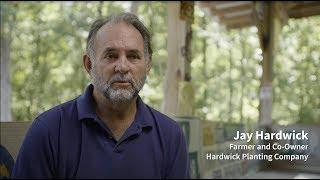 Field to Market 2018 Farmer of the Year Award Winner - Jay Hardwick