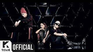 [MV] ??, ??, ????(Hyolyn, Zico, Paloalto) _ ????(DARK PANDA) MP3