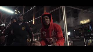 "147 Calboy ""Psalms 23"" Directed By R.E Films (Official Music Video)"