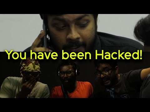 You have been Hacked! - TempleMonkeysTV