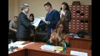 В Белгороде начали обучать наблюдателей за выборами