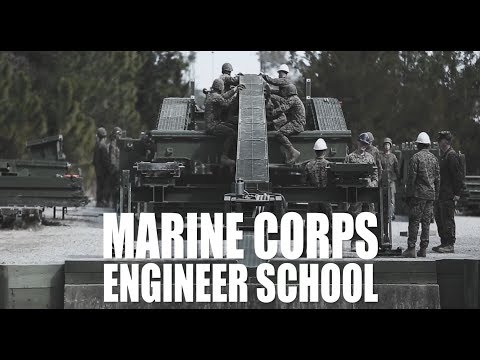 Marine Corps Combat Engineer School | Marines