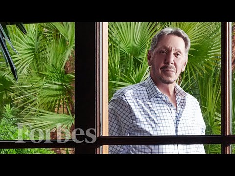 Billionaire Larry Ellison''s Coronavirus Initiative That May Be Trump''s Best Bet | Forbes