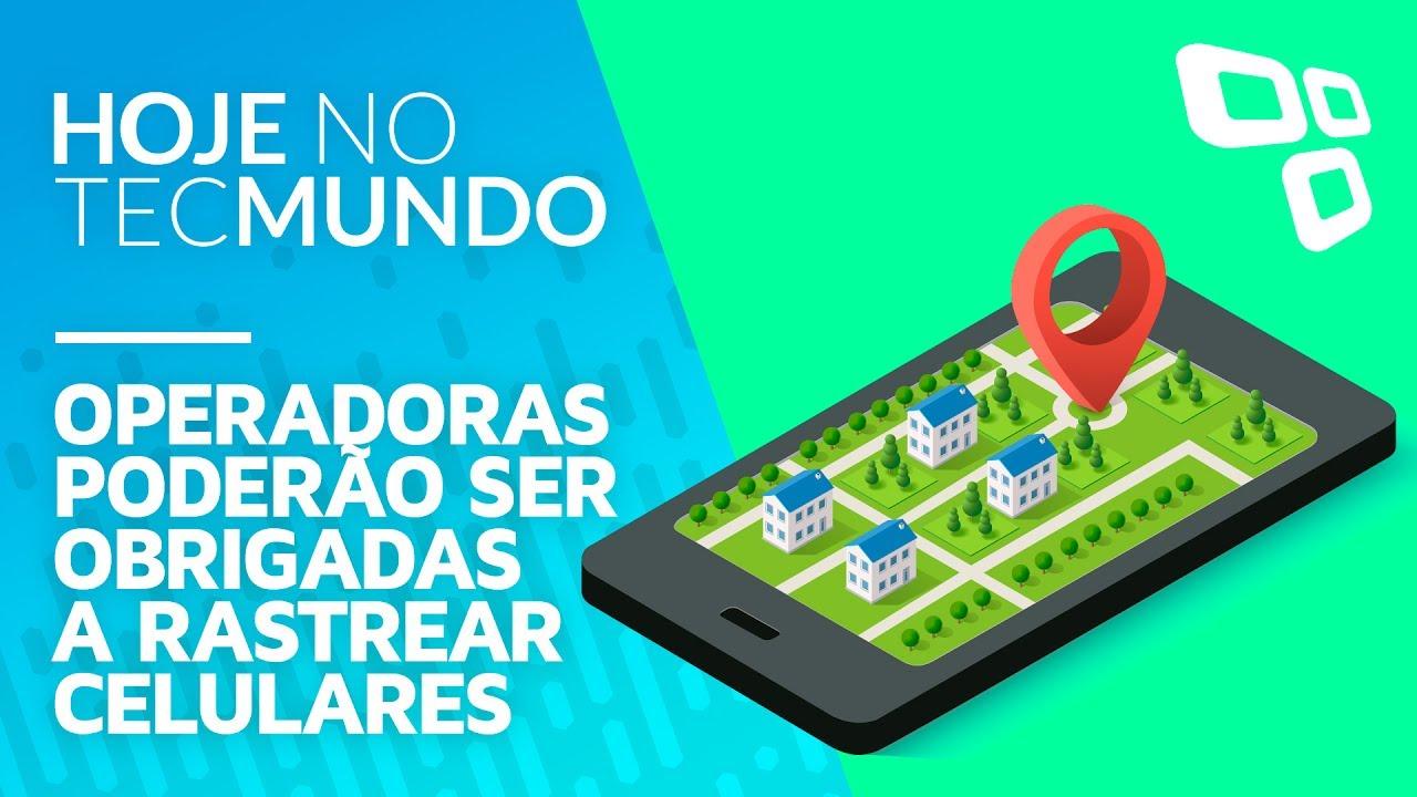 Conheça aplicativos para localizar dispositivos móveis