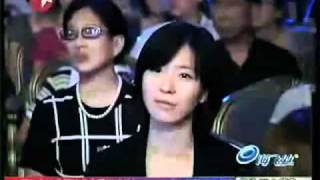 China's Got Talent Liu Wei plays piano with toes - HQ AUDIO!!!