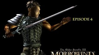 For Morrowind me strip