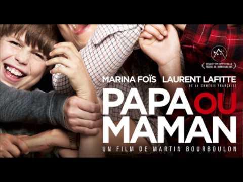 Interview Marina Foïs, Laurent Lafitte et Martin Bourboulon pour PAPA OU MAMAN