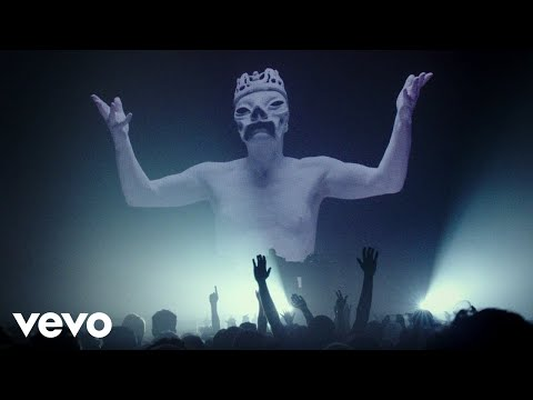 download The Chemical Brothers - MAH (Visual)