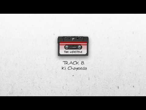 The PropheC - Ki Chayeeda (Official Audio)