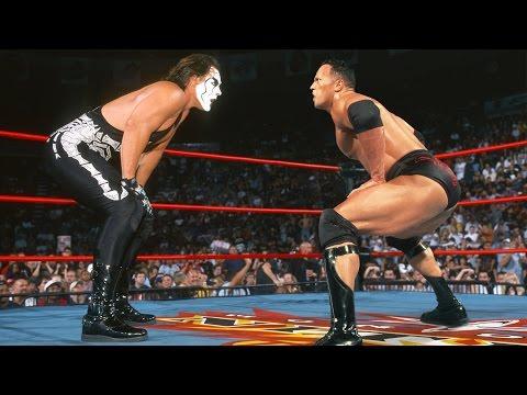 If WWE lost the war WCW Nitro