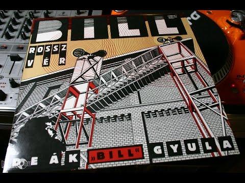 Deák Bill Gyula   -   Rossz Vér  -   teljes album HQ - 1984