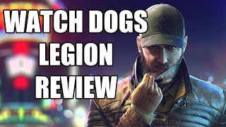 Watch Dogs: Legion Review  - The Final Verdict (Video Game Video Review)