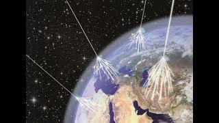 Kozmik Işınların Sesi (Sound of Cosmic Rays)
