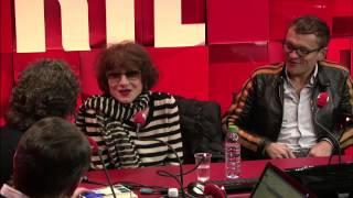 Judith Magre: L'invité du jour du 03/02/2014 dans A La Bonne Heure - RTL - RTL