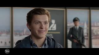 Человек-Паук: вдали от дома 2019 (тизер-трейлер)