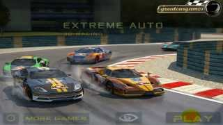 Extreme Auto 3D Racing - Free Car Racing Games To Play Now Online For Free