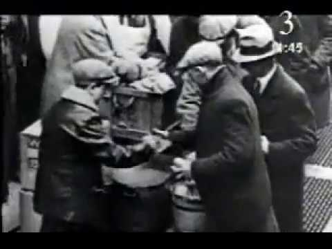 The Farmers Story  - The Great Depression