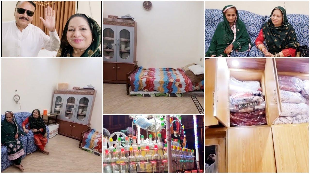 Download Shadi Vlog 2 - Dulhan Room Tour - Lahore DharamPura Bazar ❤