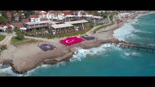Liberty Hotels'den muhteşem 30 Ağustos Zafer Bayramı videosu