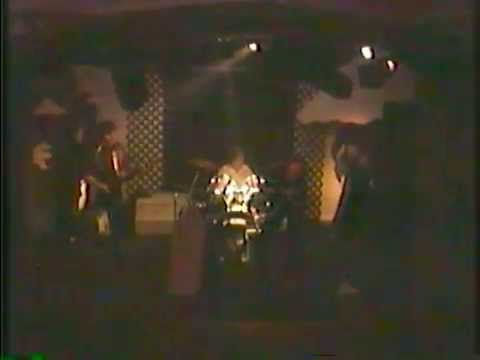 The Stiffs Live at The Alley Theatre in Louisville, Kentucky 1997 .