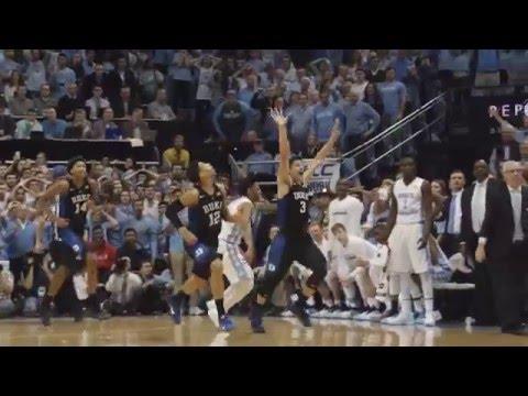 Duke vs. UNC: The Mini-Movie (2/17/16)
