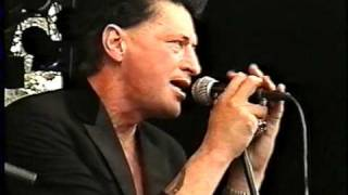 Watch Herman Brood Too Young video