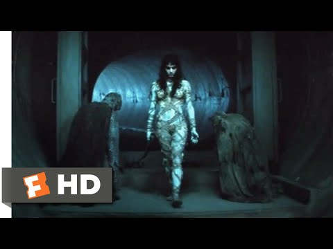 The Mummy (2017) - The Dead Rise Scene...