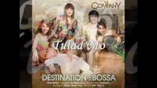 Tulad Mo (Like A Lover) - The CompanY