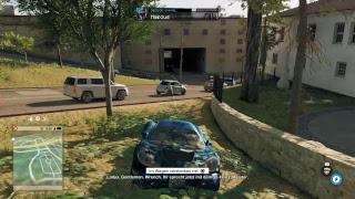 Letsplay Watch Dogs 2 (Deutsch) (HD) (PS4) Part 27 Hadock Auf Denn Fersen